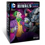 DC Comics Deck-Building Game: Rivals: Batman vs Joker