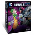 DC Comics Deck-Building Game: Rivals: Batman vs Joker 0