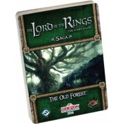 Lord of the Rings LCG - The Old Forest Saga