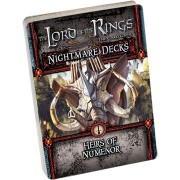 Lord of the Rings LCG - Heirs of Numenor Nightmare Deck
