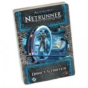 Android: Netrunner - Draft Starter System Crash