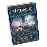 Android: Netrunner - Corporation Draft Pack System Crash