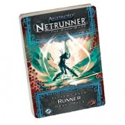 Android: Netrunner - System Crash Runner Draft Pack