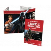 Star Wars : L'Ère de la Rébellion - Kit du MJ