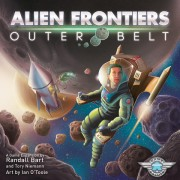 Alien Frontiers - Outer Belt