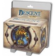 Descent Seconde Édition : Skarn Extension Lieutenant