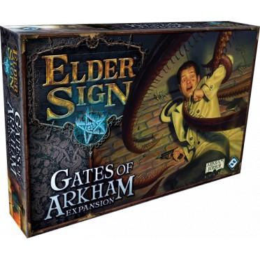 Elder Sign: Gates of Arkham
