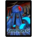 Sentinels of the Multiverse - Omnitron IV - Environment Mini Expansion 0