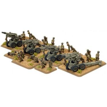 Artillery HQ & Crew (Israeli)