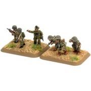 Israeli Command Teams