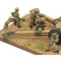 Artillery HQ & Crew (Jordanian) 4
