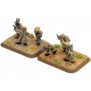 Jordanian Command Teams