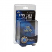 Star Trek : Attack Wing - Fighter Squadron 6