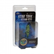 Star Trek : Attack Wing - Romulan Prototype 01