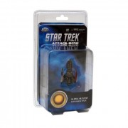 Star Trek : Attack Wing - Alpha Hunter