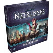 Android - Netrunner : Order and Chaos