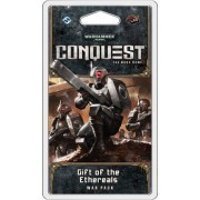 Warhammer 40,000 Conquest LCG : Gift of the Etherals