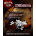 Avatars of War - Dwarf Rune Master 0