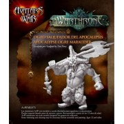 Avatars of War - Apocalypse Ogre Marauder