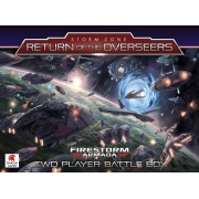 Storm Zone : Return of the Overseers - 2 Player Battle Box