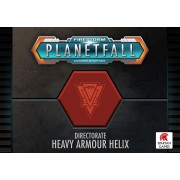 Planetfall The Directorate Heavy Armour Helix