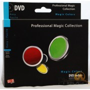 Magic Color + DVD