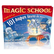 Magic School 101 Tours