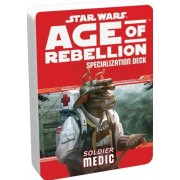 Star Wars : Age of Rebellion - Medic Specialization Deck