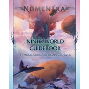 Numenera The Ninth World Guidebook