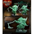 Avatars of War - Lord of Pestilence with Great Weapon 0