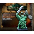 Avatars of War - Lord of Pestilence with Weapon & Shield 0