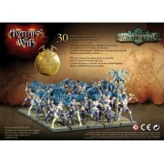 Avatars of War - Vestals of Nemesis (30 figurines)
