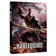 W40K : Codex - Harlequins 7ème Edition VF