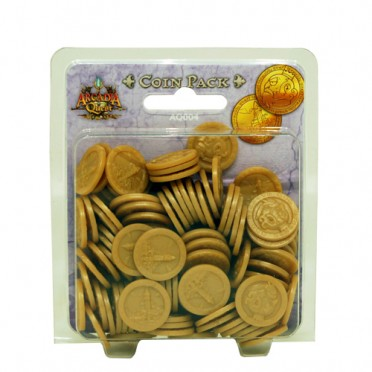 Arcadia Quest - Coin Pack