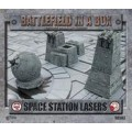 Space Station Lasers 0