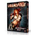 Neuroshima Hex 3.0 : Uranopolis (Anglais) 0