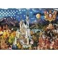 Puzzle - Bavaria de Michael Ryba - 2000 Pièces 0