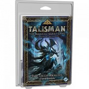 Talisman - The Deep Realms Expansion