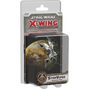 Star Wars X-Wing - StarViper Expansion Pack