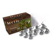 Myth: Grubbers Minion Pack