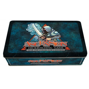 Ascension - Year One Collector's Edition