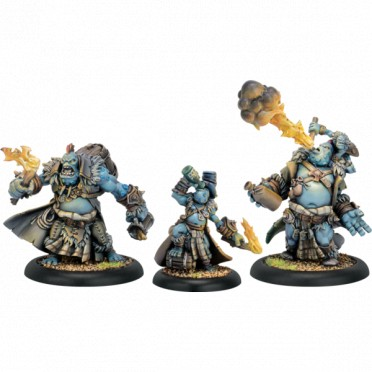 Hordes - Northkin Fire Eaters