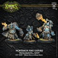 Hordes - Northkin Fire Eaters 1