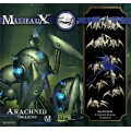 Malifaux 2nd Edition - Arachnid Swarms 0