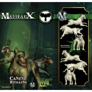 Malifaux 2nd Edition - Canine Remains
