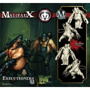 Malifaux 2nd Edition - Executioners