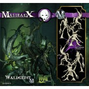 Malifaux 2nd Edition - Waldgeist