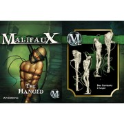 Malifaux 2nd Edition - The Hanged