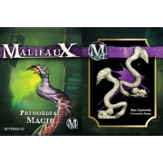 Malifaux 2nd Edition - Primordial Magic