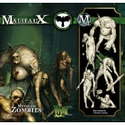 Malifaux 2nd Edition - Mindless Zombies